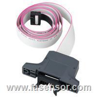 可编程控制器电缆 OP-87581