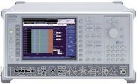 MT8820C無線電通信分析儀MT8820C MT8820C