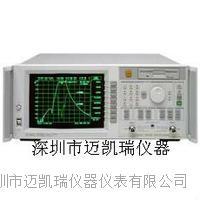 8712ES說明書 1G矢量網絡分析儀 8712ES