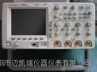 安捷倫MSO6054A說明書 MSO6054A