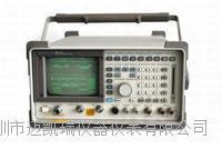 8920A使用說明書 8920A無線電綜合測試儀 8920A