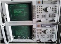 8712ET 8711B 8711A 1G網絡分析儀 N5182A