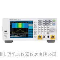 N9322C頻譜儀 agilent N9322C N5182A