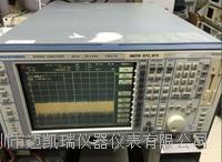 FSIQ3 3G頻譜分析儀 FSP3 FSU3 N5182A