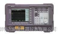 N8974A噪聲系數分析儀 N5182A