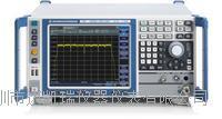 租賃FSU67頻譜分析儀 N5182A
