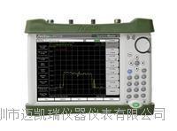 二手S332E天饋線分析儀現貨S332E N5182A