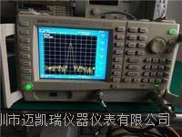 U3772頻譜分析儀愛德萬 N5182A