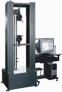 机电式拉力试验机 GX-8007