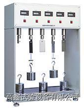 五组式胶带保持力试验机 GX-2020-B