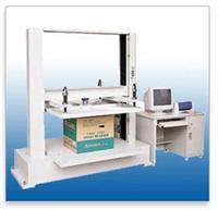 微电脑控制纸箱包装容器抗压试验机|堆码试验机 GX-6010-B包装容器抗压试验机