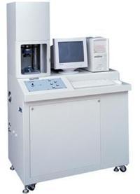 电脑式安全鞋压缩试验机 GX-5064