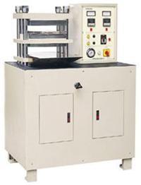 电动加硫成型机 GX-4015