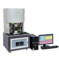 发泡橡胶无转子硫化仪 GX-LH-2000