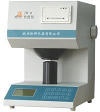 GX-2000白度仪 GX-2000