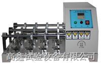 皮革耐折试验机 GX-5025