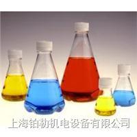 Nalgene一次性无菌锥形瓶 平底 125mL,4112-0125