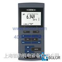 WTW pH3210便携式pH计,pH3210酸度计,pH3210手持式pH计