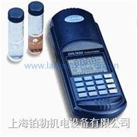 DR820,哈希DR820,DR820分光光度计,DR820便携式多参数测定仪