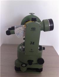 南京1002军工厂J6E光学经纬仪 J6E