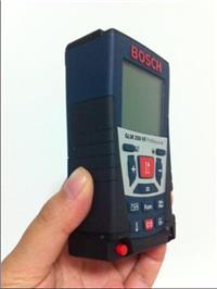 博世GLM250VF测距仪梯形测量 GLM250VF