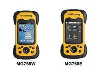 集思宝传承MG768工业级三防设计GPS