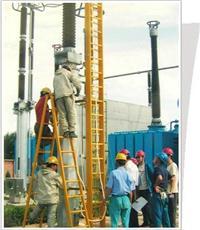 检修专用梯 ST