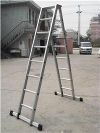 铝合金A型梯 ST