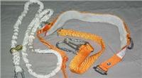 电工绳式双保险安全带 ST