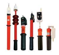 GDY型验电器使用规范说明 GDY型