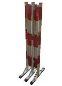 JYS-1.25×3.5m绝缘伸缩围栏 JYS-1.25×3.5m