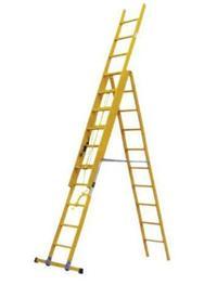 三网人字梯