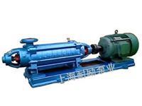 D型多級泵價格 臥式多級泵選型  不銹鋼多級泵 D50*4