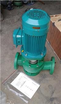 SL50-22R立式塑料管道泵 SL50-22R