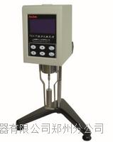 数显旋转式粘度测试仪 NDJ-5S