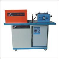 佛山厂家专业生产中频感应加热锻造炉,棒料加热中频锻造炉,透热设备