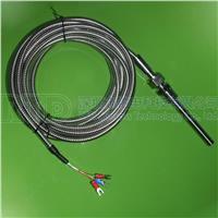 波纹管PT100热电阻