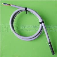 防水封装DS18B20数字温度传感器