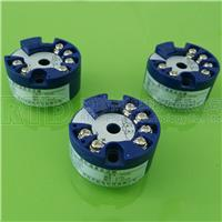 深圳铂电圆形温度变送器BD-613