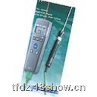 [TES-1321A/1322A红外线温度计|台湾泰仕TES非接触式温度计TES1322A] TES-1321A   TES-1322A