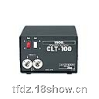 [CLT-100电动螺丝刀专用变压器 日本好握速HIOS电批电源CLT100] CLT-100