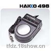 [498防静电手带测试器|日本白光HAKKO498] HAKKO498