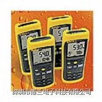 [Fluke54 II温度计|美国福禄克测温仪F54-2] Fluke 54 II