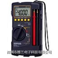[CD800a数字万用表|三和SANWA万用表cd800a] CD800a