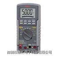 [PC520M数字万用表 日本三和SANWA数字万用表PC-520M] PC520M