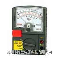 [PDM508S指针式绝缘电阻计|日本三和SANWA兆欧表PDS-508S] PDM508S