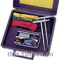 [接地电阻测试仪4105A-H 共立电阻表4105] 4105A