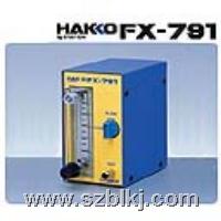 [FX-791氮气流量调节器 白光FX791] FX-791
