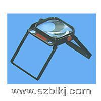 2053折叠式放大镜 2053