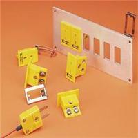[MPJ-K-F美国OMEGA面板安装式热电偶插座] MPJ-K-F